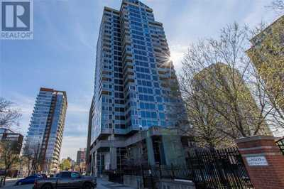 160 GEORGE STREET UNIT#1901,  1183679, Ottawa,  for sale, , Brittany Goving, RE/MAX Hallmark Realty Group, Brokerage*