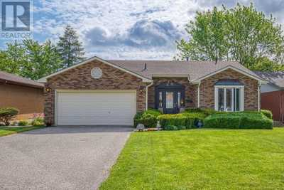 8 Hillside Court,  30810048, St. Marys,  for sale, , RE/MAX a-b REALTY LTD. BROKERAGE