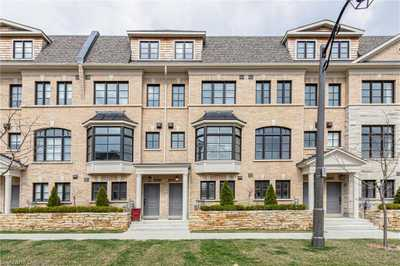 2137 Lillykin Street,  30810283, Oakville,  for sale, , Cristina Lopes, Sutton Group - Security Real Estate Inc., Brokerage *