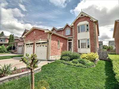 55 Dominy Dr,  E4776766, Ajax,  for sale, , Nick Sekhon, RE/MAX Gold Realty Inc., Brokerage *