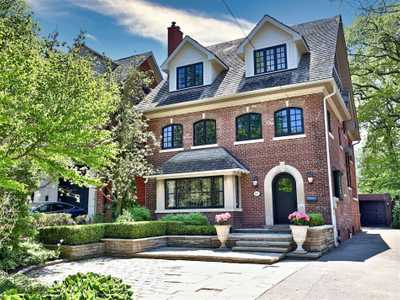 167 Rosedale Heights Dr,  C4777004, Toronto,  for sale,