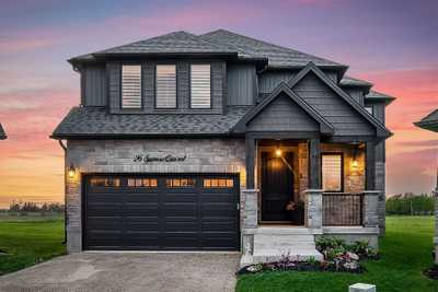 26 Sparrow Cres,  X4772947, East Luther Grand Valley,  for sale, , Rachael Brassard, iPro Realty Ltd., Brokerage