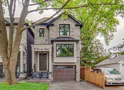 54 Lunness Rd,  W4775556, Toronto,  for sale, , Harmail Sidhu, HomeLife Silvercity Realty Inc., Brokerage*
