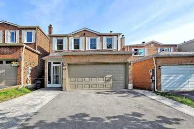 43 Hillfarm Dr,  E4777218, Toronto,  for sale, , Sonya Lam, RE/MAX CROSSROADS REALTY INC. Brokerage*