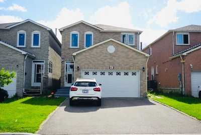 40 Page Cres,  N4777252, Markham,  for sale, , Ali Omar, Century21 Leading Edge Realty Inc., Brokerage