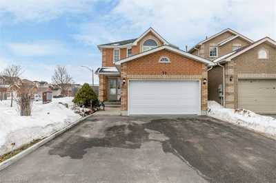 77 WIDGEON Street,  30795050, Barrie,  for sale, , Jean Harding, Sutton Group Incentive Realty Inc.,Brokerage*