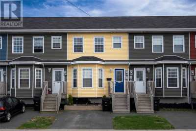 131 Campbell Avenue,  1214428, St. John's,  for sale, , Trent  Squires,  RE/MAX Infinity REALTY INC.