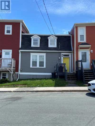 39 Fleming Street,  1214427, St. John's,  for sale, , Trent  Squires,  RE/MAX Infinity REALTY INC.