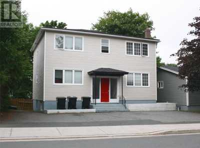 23 Oxen Pond Road,  1214421, St. John's,  for sale, , Trent  Squires,  RE/MAX Infinity REALTY INC.