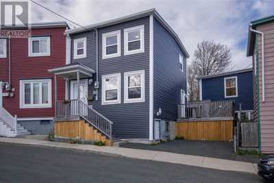 2 Franklyn Avenue,  1214424, St. John's,  for sale, , Trent  Squires,  RE/MAX Infinity REALTY INC.