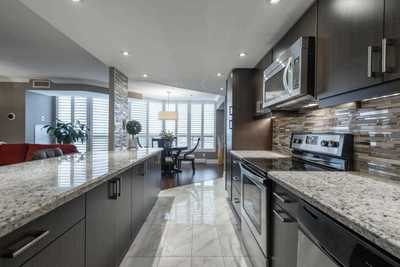1703 - 4470 Tucana Crt,  W4777307, Mississauga,  for sale, , Mohamed Tolba, Right at Home Realty Inc., Brokerage*