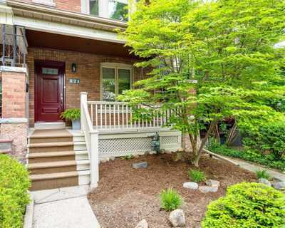 821 Shaw St,  W4777150, Toronto,  for sale, , Teresa Vu, RE/MAX West Realty Inc., Brokerage *