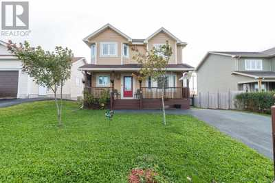 108 Canterbury Drive,  1213201, Paradise,  for sale, , Trent  Squires,  RE/MAX Infinity REALTY INC.