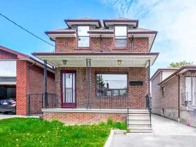 43 Thirty Second St,  W4776772, Toronto,  for rent, , Chris Allen,B.A., RE/MAX Realty Enterprises Inc., Brokerage*