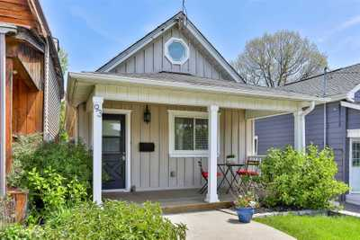 93 Fortieth St,  W4771539, Toronto,  for sale, , Forest Hill Real Estate Inc., Brokerage*