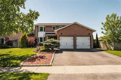 31 NORTHWOOD Drive,  30810498, Welland,  for sale, , Clemente Cabillan, RE/MAX Realty Specialists Inc., Brokerage *