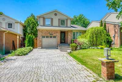 4208 Wheelwright Cres,  W4778718, Mississauga,  for sale, , HomeLife Silvercity Realty Inc., Brokerage*