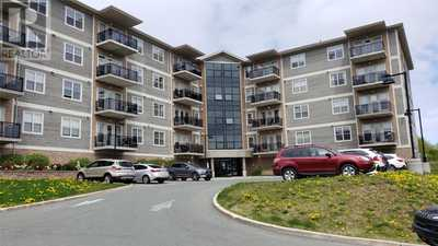 566 Topsail Road Unit#306,  1214482, St. John's,  for sale, , Real Estate Professionals, BlueKey Realty Inc.