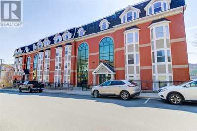 47 DUCKWORTH Street Unit#207,  1214266, ST. JOHN'S,  for sale, , Ruby Manuel, Royal LePage Atlantic Homestead