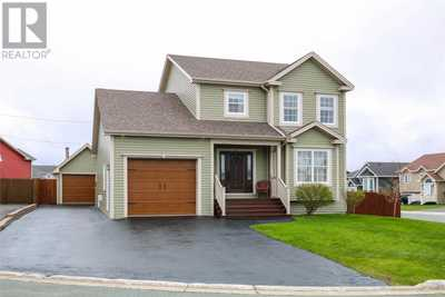 2 Summerford Place,  1214445, Paradise,  for sale, , Trent  Squires,  RE/MAX Infinity REALTY INC.