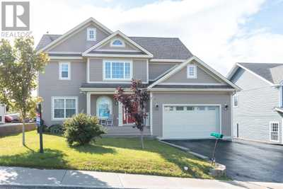5 Red Sky Estates,  1191513, Conception Bay South,  for sale, , Trent  Squires,  RE/MAX Infinity REALTY INC.