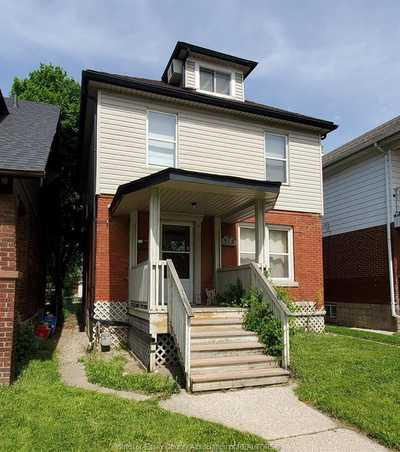 518 RANDOLPH ,  20006220, Windsor,  for sale, , Navv Patheja, RE/MAX Realty Specialists Inc., Brokerage *