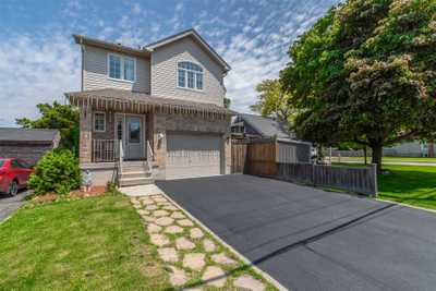 5 Munn St,  X4779430, Hamilton,  for sale, , Brian Medeiros, RE/MAX Real Estate Centre Inc., Brokerage *
