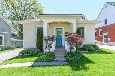 23 Dumfries St,  X4779532, Cambridge,  for sale, , Melissa Francis, RE/MAX Twin City Realty Inc., Brokerage*