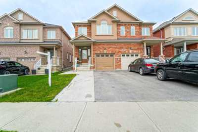 42 Saint Grace Crt,  W4779839, Brampton,  for sale, , Ashton  Ekbatani, RE/MAX Realty Specialists Inc., Brokerage *