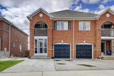 272 Monte Carlo Dr,  N4769571, Vaughan,  for sale, , ARMINA LORDKIPANIDZE, HomeLife Classic Realty Inc., Brokerage*