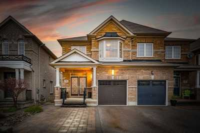 86 Gentile Circ,  N4780139, Vaughan,  for sale, , Michael Barillari, RE/MAX HALLMARK LINO ARCI GROUP REALTY, BROKERAGE