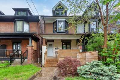 198 Perth Ave,  W4775643, Toronto,  for sale, , Teresa Vu, RE/MAX West Realty Inc., Brokerage *