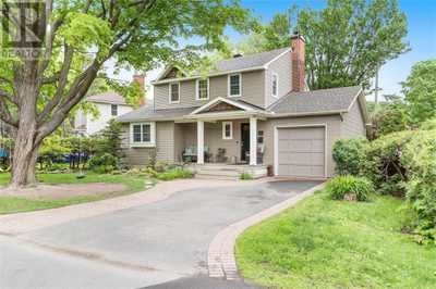22 BEDFORD CRESCENT,  1193919, Ottawa,  for sale, , Royal LePage Performance Realty, Brokerage *