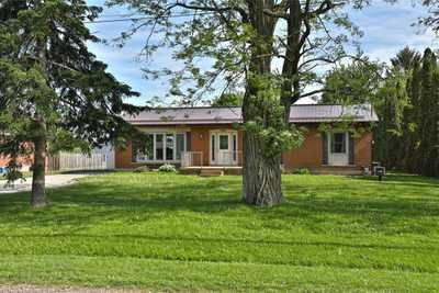 480 5th Conc Road W,  H4079264, Flamborough,  for sale, , Tanis Hall, Royal LePage State Realty
