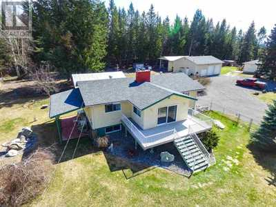 2275 WEST FRASER ROAD,  R2432271, Quesnel,  for sale, , Kevin  Anderson, 2 Percent Realty Experts