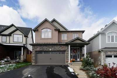 152 Coker Cres,  X4780757, Guelph/Eramosa,  for sale, , Jag Aujla, RE/MAX Realty Specialists Inc., Brokerage *