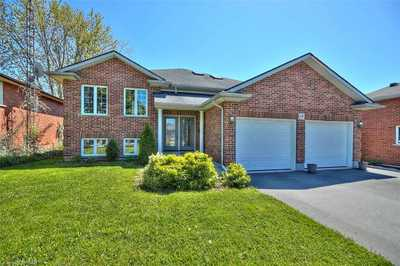 19 Chapel Hill Crescent,  30807865, Welland,  for sale, , Harmail Sidhu, HomeLife Silvercity Realty Inc., Brokerage*