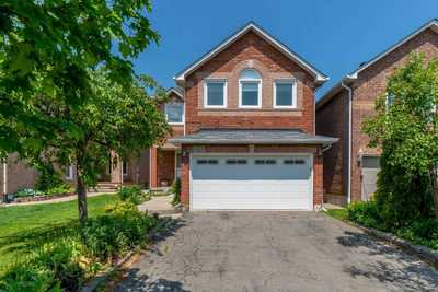 3755 Althorpe Circ,  W4781021, Mississauga,  for sale, , Krishna  Tantry, Right at Home Realty Inc., Brokerage*