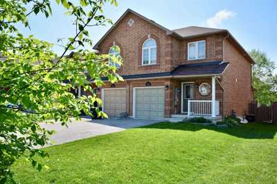 134 Sydenham Wells St,  S4780944, Barrie,  for sale, , Krishna  Tantry, Right at Home Realty Inc., Brokerage*