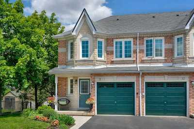 #31 - 455 Apache Crt,  W4780996, Mississauga,  for sale, , Krishna  Tantry, Right at Home Realty Inc., Brokerage*