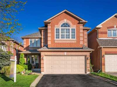 3836 Periwinkle Cres,  W4769662, Mississauga,  for sale, , Andrew Ku, HomeLife Eagle Realty Inc, Brokerage *