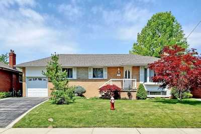 637 Breckenridge Rd,  W4780092, Mississauga,  for sale, , HomeLife Best Choice Realty Inc., Brokerage *