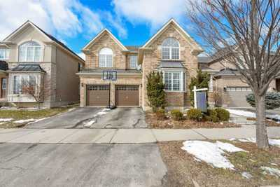 1450 Marshall Cres,  W4760017, Milton,  for sale, , Oliver Teekah, RE/MAX REAL ESTATE CENTRE INC. Brokerage   *