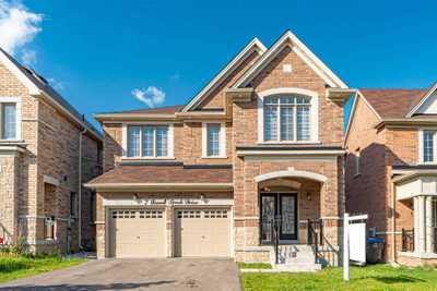 7 Russell Creek Dr,  W4781616, Brampton,  for sale, , Lorne Muir, Action Realty Inc.
