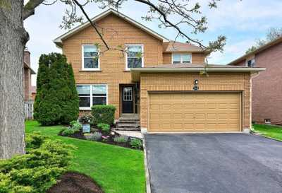 14 Mayberry Crt,  N4781764, Markham,  for sale, , Ken Moncada, SUTTON GROUP-HERITAGE REALTY INC. Brokerage*