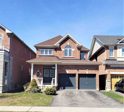 72 Game Creek Cres,  W4781803, Brampton,  for sale, , Ruth Patafio, RE/MAX West Realty Inc., Brokerage *