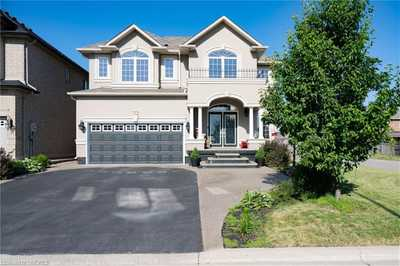72 O'LEARY Drive,  30804026, Ancaster,  for sale, , Tanis Hall, Royal LePage State Realty