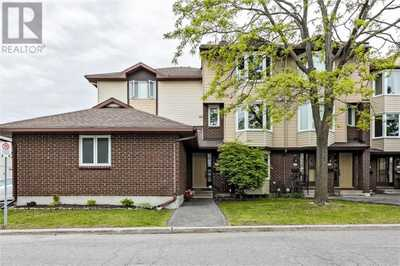 45 HAXBY PRIVATE,  1194249, Ottawa,  for sale, , Michel Dagher, Coldwell Banker Sarazen Realty, Brokerage*