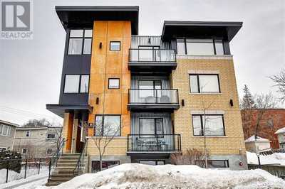 9 CHAPLEAU AVENUE UNIT#202,  1185268, Ottawa,  for sale, , Michel Dagher, Coldwell Banker Sarazen Realty, Brokerage*