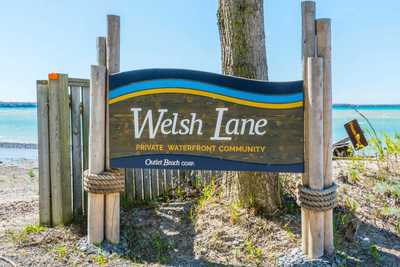 127 Welsh Lane,  X4770399, Prince Edward County,  for sale, , Marty Rubenstein, HomeLife/Realty One Ltd., Brokerage